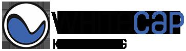 Whitecap Kitesurfing